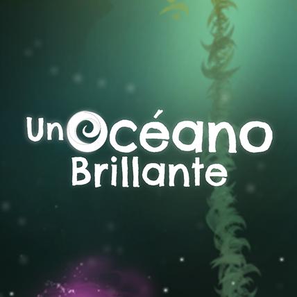 Un Océano Brillante